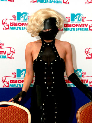 Lady GaGa's outlandish clothes not only earns her huge fame,